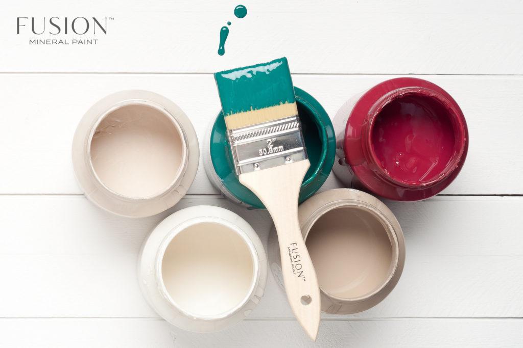 Jaki kolor do pomalowania mebla